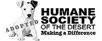 Humane Society of the Desert